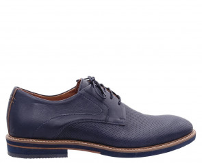 Ανδρικά παπούτσια Damiani - ΜΠΛΕ damiani-1252 ΜΠΛΕ