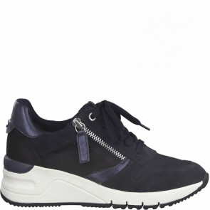 Γυναικεία Sneakers Tamaris - NAVY COMB tamaris-23702-26-890 NAVY COMB