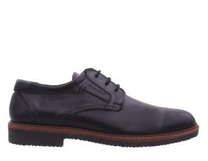 Ανδρικά παπούτσια Cabrini - Μαύρο cabrini-K8 Μαύρο