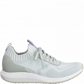 Γυναικεία Sneakers Tamaris - Light Grey tamaris-23714-26-204-Light Grey