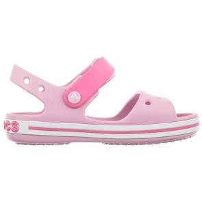 Παιδικά Σανδάλια Crocs™ Crocband crocs-12856-6GD