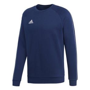 Ανδρική Μακρυμάνικη Μπλούζα Adidas Core 18 Sweatshirt adidas-CV3959