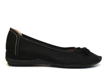safe step peep toe μπαλαρινα