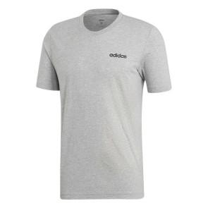 Ανδρική Κοντομάνικη Μπλούζα Adidas Essentials Plain Tee adidas-du0382