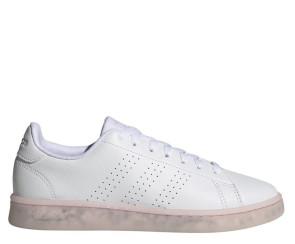 Γυναικεία Sneakers Adidas Advantage Eco - Λευκό adidas-FY6032