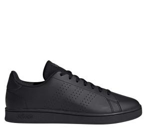 Γυναικεία Sneakers Adidas Advantage K - ΜΑΥΡΟ adidas-EF0212