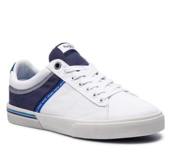 Pepe Jeans Ανδρικά North Half Sneaker pepe-pms30531-800