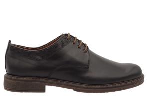 Ανδρικά Παπούτσια Stern - ΜΑΥΡΟ
