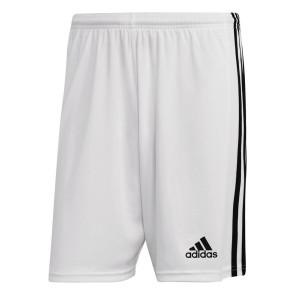 Ανδρικό Σορτς  Adidas Squadra 21 - ΛΕΥΚΟ adidas-GN5773