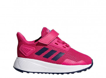 Παιδικά Αθλητικά Adidas DURAMO 9 - Ροζ  adidas-F35108