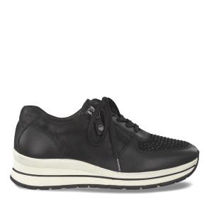 Γυναικεία Sneakers Tamaris - BLACK COMB tamaris-23740-25-098 BLACK COMB