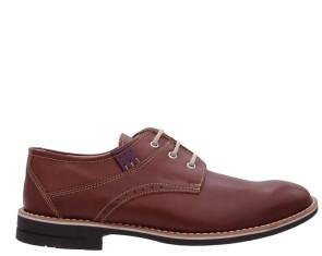 Ανδρικά παπούτσια Cabrini - Ταμπά cabrini-162 Ταμπά