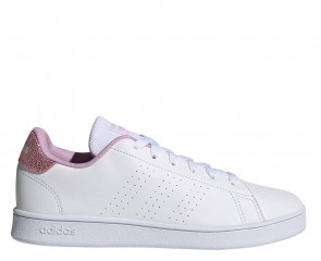 Παιδικά Sneakers Adidas Advantage K - Λευκό adidas-FY8874