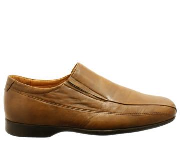 Ανδρικά Παπούτσια - Καφέ