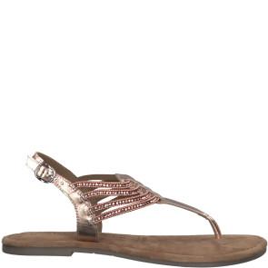 Γυναικεία Σανδάλια Tamaris - Copper Glam tamaris-28151-24-963 Copper Glam