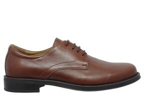 Damiani Ανδρικά Δετά Παπούτσια - Ταμπά