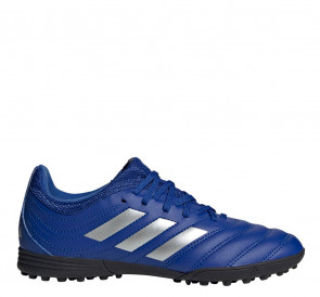 Παιδικά Ποδοσφαιρικά Adidas COPA 20.3 TF J ROYBLU/SILVMT/CBLACK adidas-EH0915