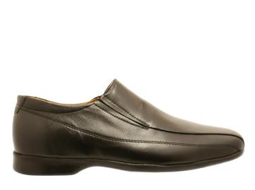 Ανδρικά Παπούτσια - Μαύρο