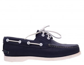 Ανδρικά Παπούτσια Boat Chicago - NAVY chicago-820 NAVY-W-W